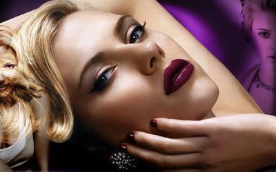 Scarlett Johansson [13] wallpaper