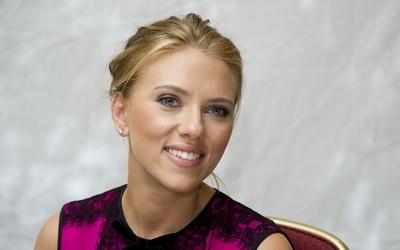 Scarlett Johansson [54] wallpaper