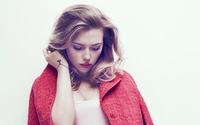 Scarlett Johansson [16] wallpaper 1920x1200 jpg