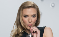 Scarlett Johansson [39] wallpaper 1920x1200 jpg