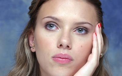 Scarlett Johansson [56] wallpaper