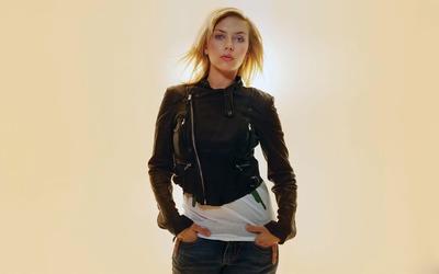 Scarlett Johansson [48] wallpaper