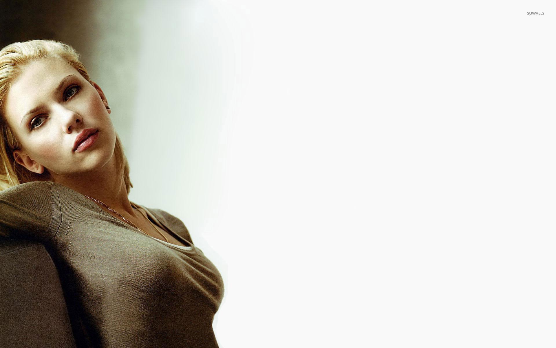 Scarlett Johansson&#39