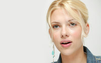 Scarlett Johansson [8] wallpaper 2560x1600 jpg