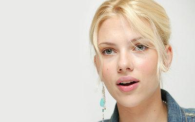 Scarlett Johansson [8] wallpaper