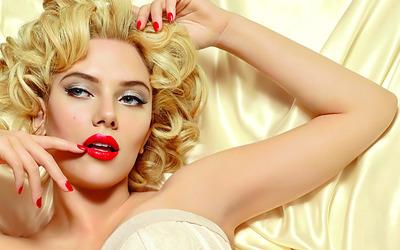 Scarlett Johansson [14] wallpaper