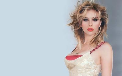 Scarlett Johansson [10] wallpaper