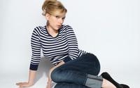 Scarlett Johansson [9] wallpaper 2560x1600 jpg