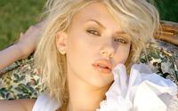 Scarlett Johansson [20] wallpaper 1920x1200 jpg