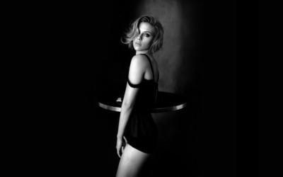 Scarlett Johansson [2] wallpaper