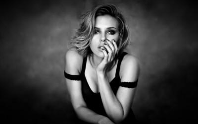 Scarlett Johansson [4] wallpaper