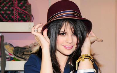 Selena Gomez [3] Wallpaper