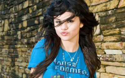 Selena Gomez [5] wallpaper