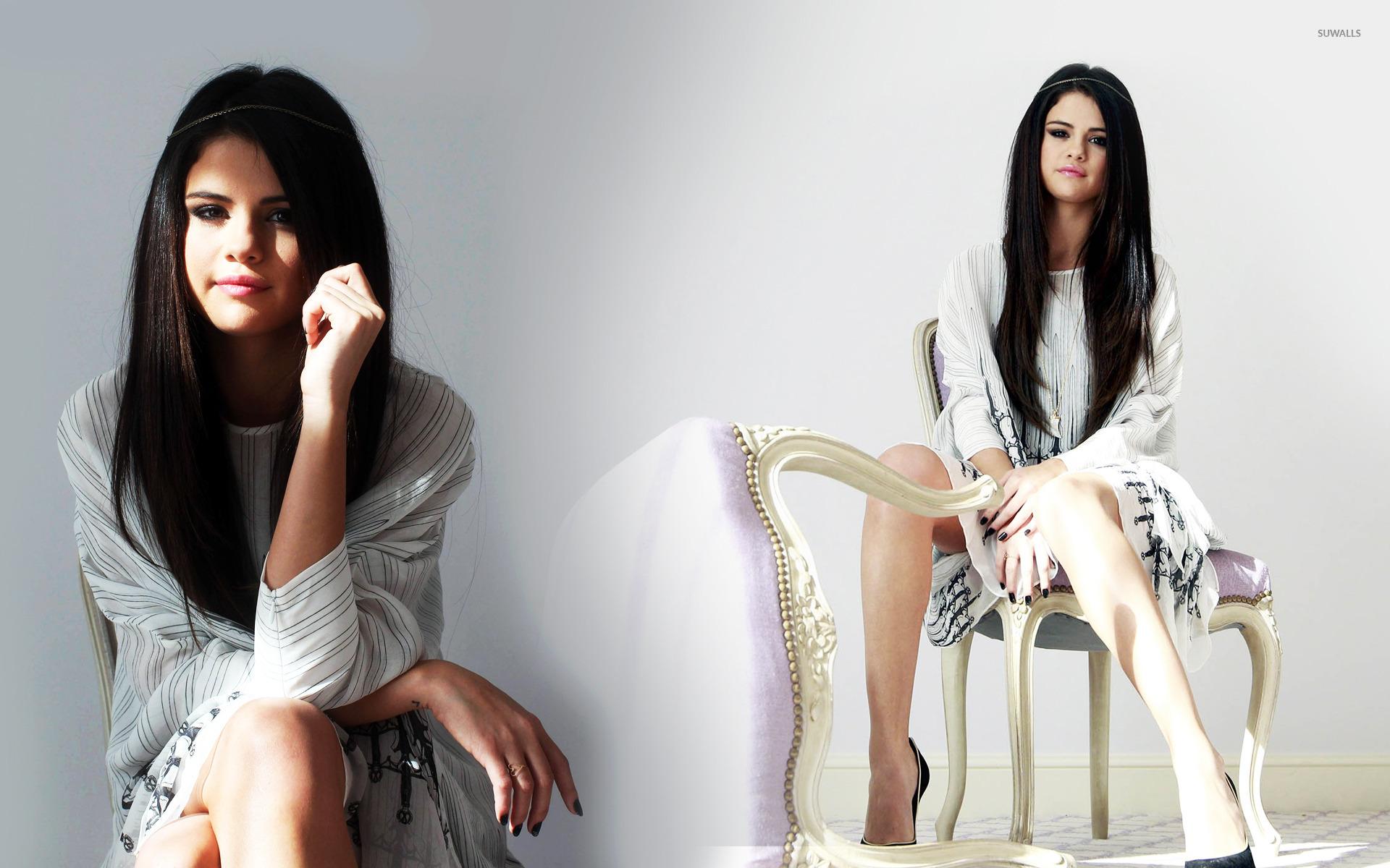 Selena Gomez [ wallpaper Celebrity wallpapers