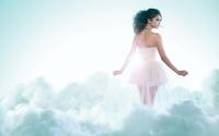 Selena Gomez [18] wallpaper 1920x1200 jpg