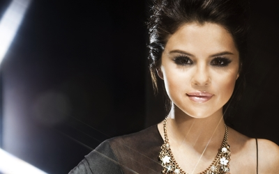 Selena Gomez [7] wallpaper