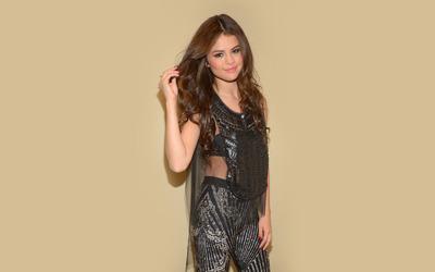 Selena Gomez [47] wallpaper