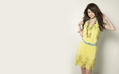Selena Gomez [46] wallpaper