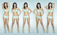 Selena Gomez [16] wallpaper 2880x1800 jpg