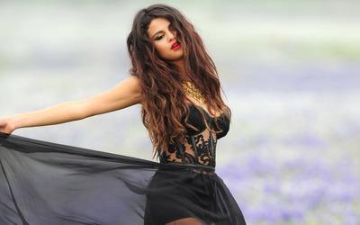 Selena Gomez [90] wallpaper