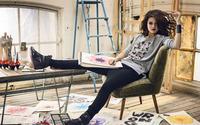 Selena Gomez [50] wallpaper 1920x1200 jpg