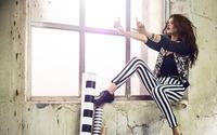 Selena Gomez [69] wallpaper 1920x1200 jpg