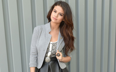 Selena Gomez [70] wallpaper