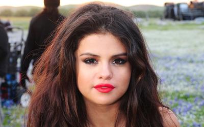 Selena Gomez [62] wallpaper