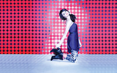 Selena Gomez [24] wallpaper