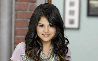 Selena Gomez [23] wallpaper