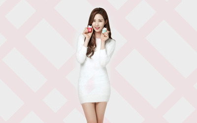 Seohyun [2] wallpaper
