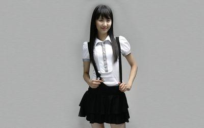 Seohyun from Girls' Generation wallpaper