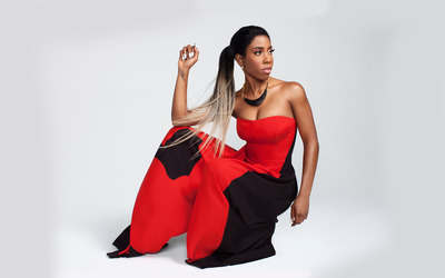 Sevyn Streeter [2] wallpaper