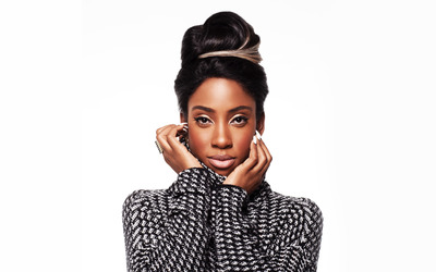 Sevyn Streeter [3] wallpaper