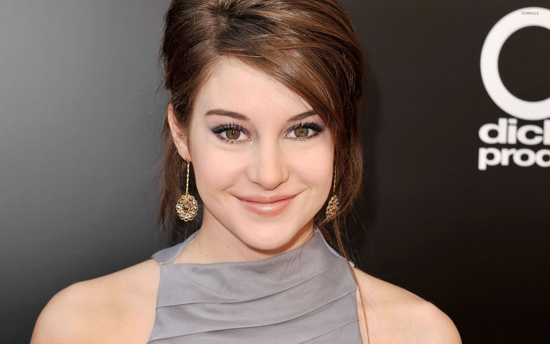 Celebrites Shailene Woodley nude photos 2019