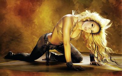 Shakira [22] wallpaper