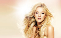 Shakira [9] wallpaper 1920x1200 jpg