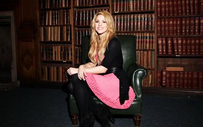 Shakira [24] wallpaper