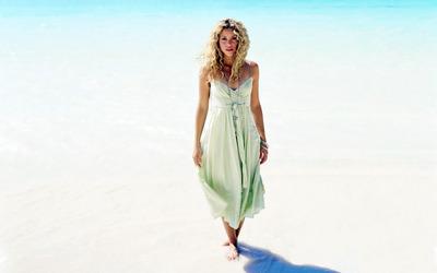 Shakira [40] wallpaper