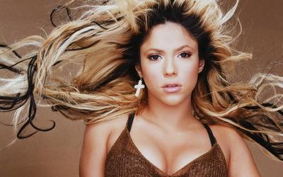 Shakira [37] wallpaper