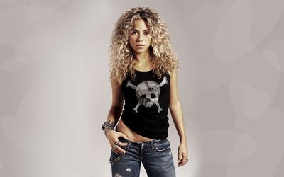 Shakira [39] wallpaper
