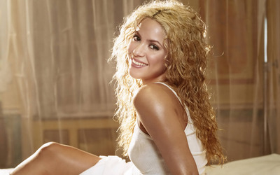 Shakira [11] wallpaper