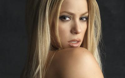 Shakira [3] wallpaper