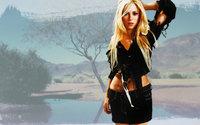 Shakira [32] wallpaper 1920x1080 jpg