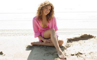 Shakira [6] wallpaper