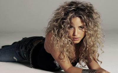 Shakira [31] wallpaper