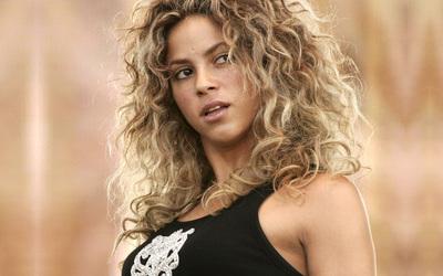 Shakira [38] wallpaper