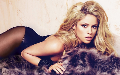 Shakira [46] wallpaper
