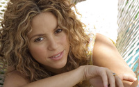 Shakira [42] wallpaper 1920x1200 jpg