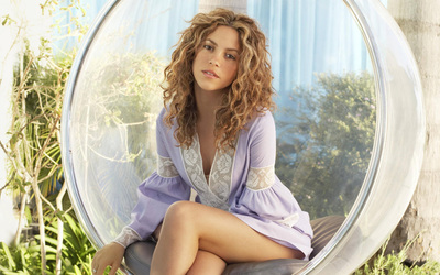 Shakira [12] wallpaper
